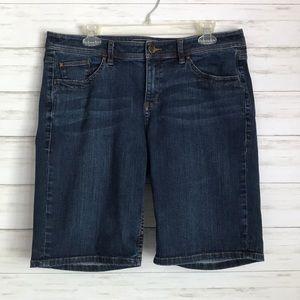TOMMY BAHAMA denim shorts